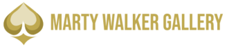 Marty Walker Gallery logo
